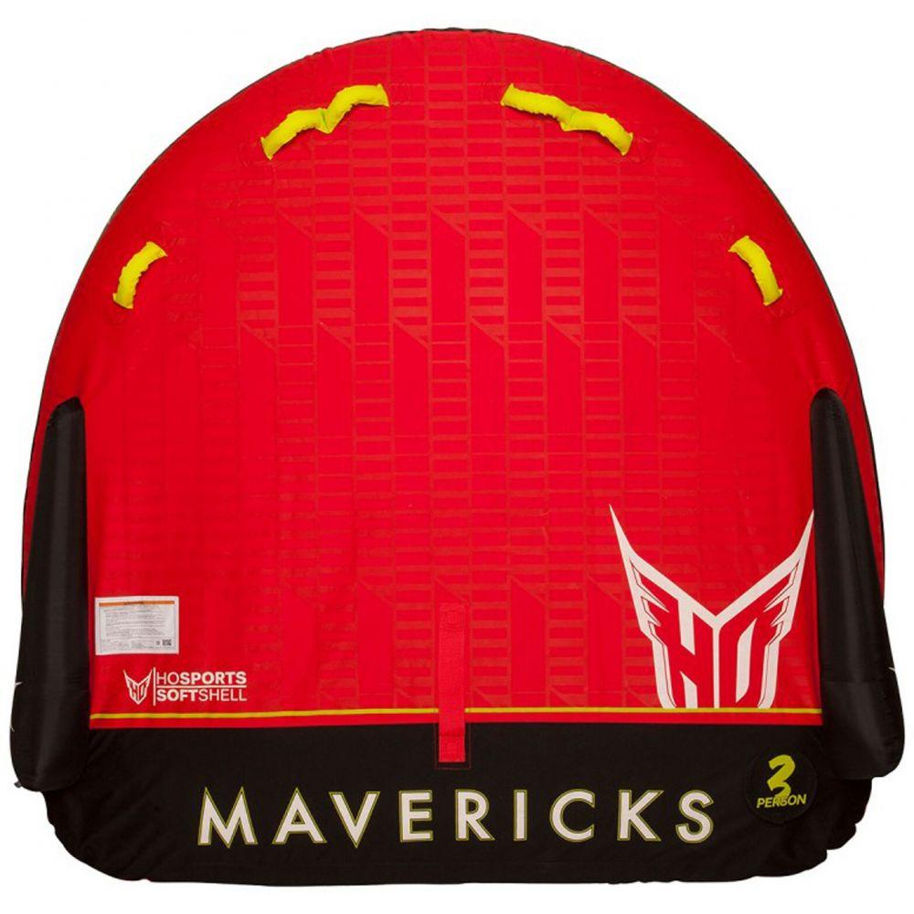HO メンズ 雑貨 浮き輪【Mavericks 3 Towable Tube】