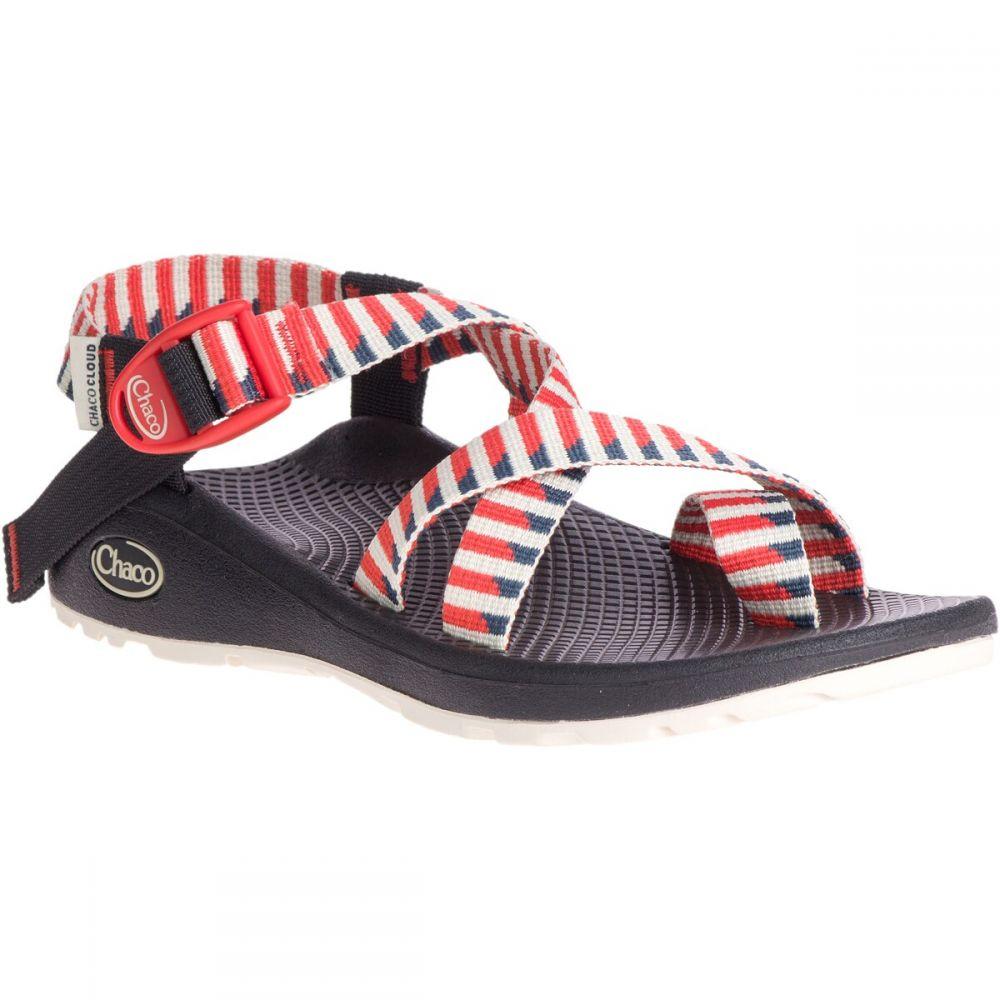 チャコ Chaco レディース サンダル・ミュール シューズ・靴【Z/Cloud 2 Sandals】Taper Grenadine
