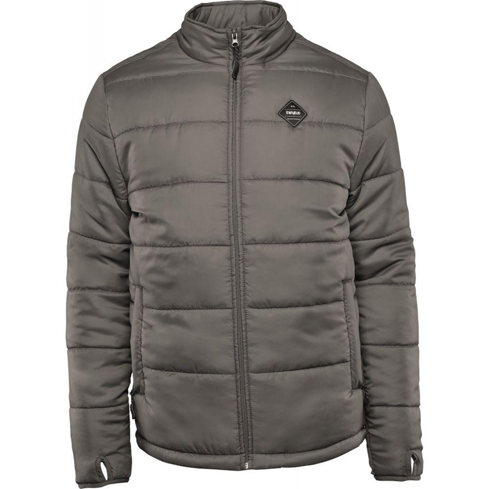 サーティーツー Thirty Two メンズ ジャケット アウター【32 - Metcalf Insulator Jacket】Ash