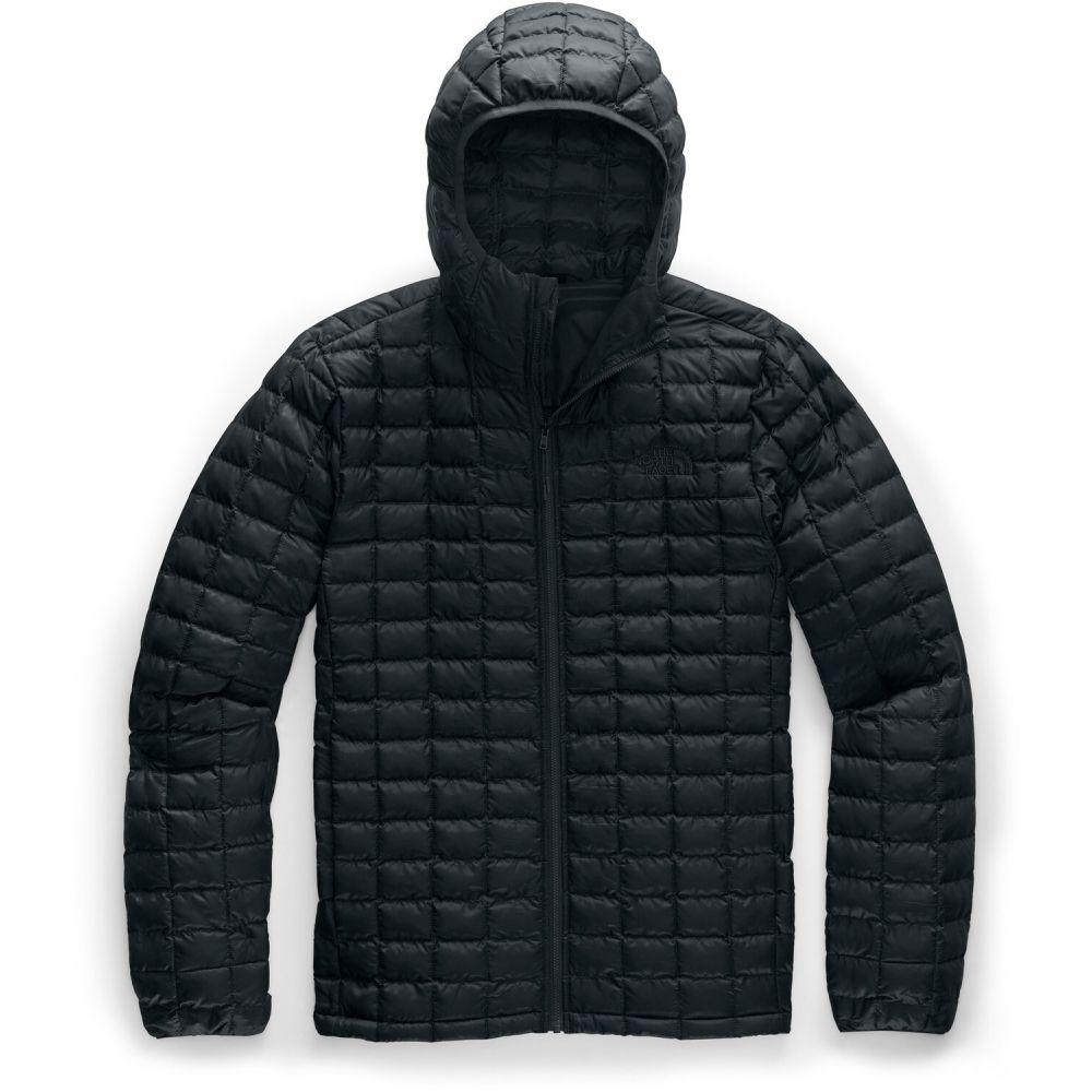 ザ ノースフェイス The North Face メンズ ジャケット アウター【ThermoBall Eco Hoodie Jacket】TNF Black Matte