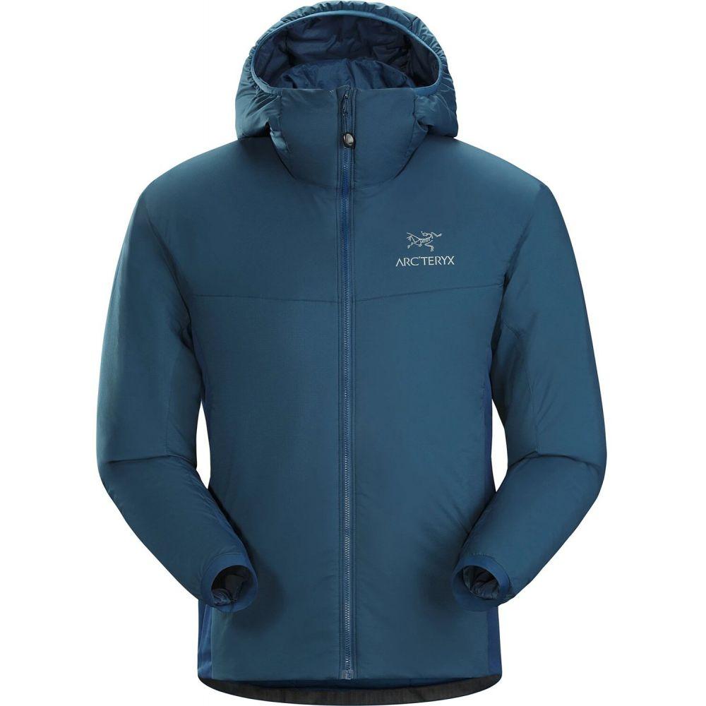 アークテリクス Arc'teryx メンズ スキー・スノーボード パーカー ジャケット アウター【Atom LT Hoody Ski Jacket】Nereus