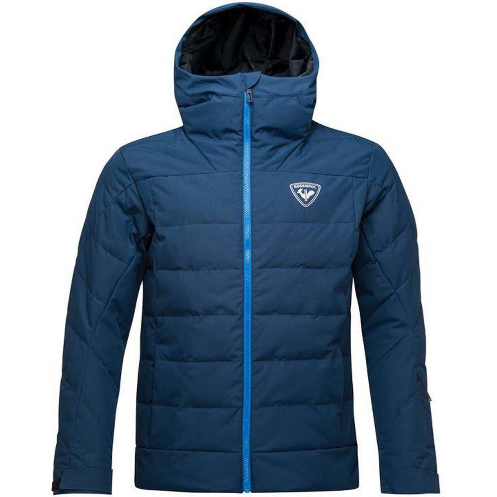 ロシニョール Rossignol メンズ スキー・スノーボード ジャケット アウター【Rapide Ski Jacket】Dark Navy