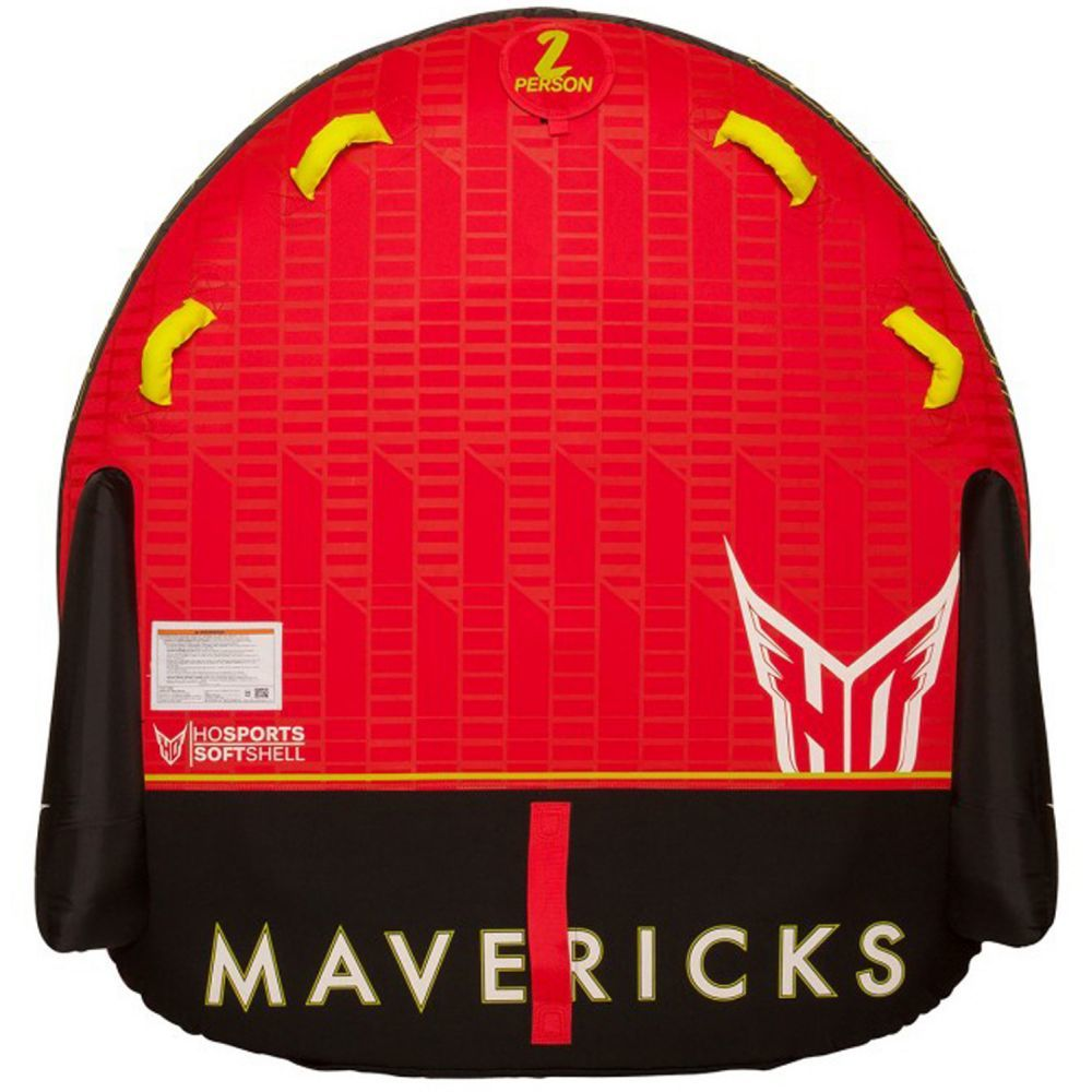 HO メンズ 雑貨 浮き輪【Mavericks 2 Towable Tube】