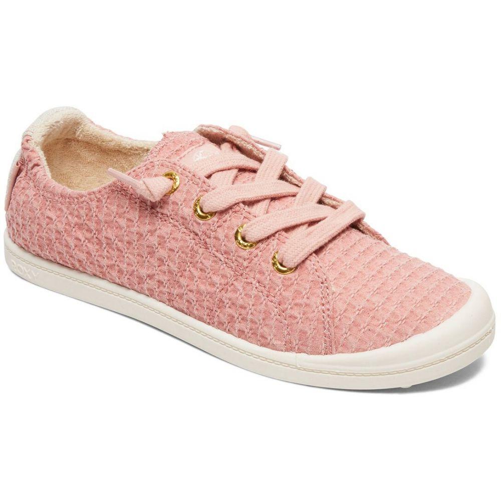 ロキシー Roxy レディース シューズ・靴 【Bayshore III Shoes】Peaches / Cream