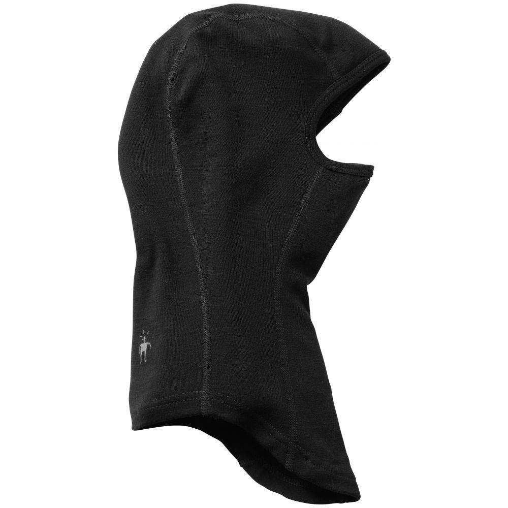 スマートウール Smartwool メンズ 帽子 フェイスマスク【NTS Mid 250 Balaclava】Black