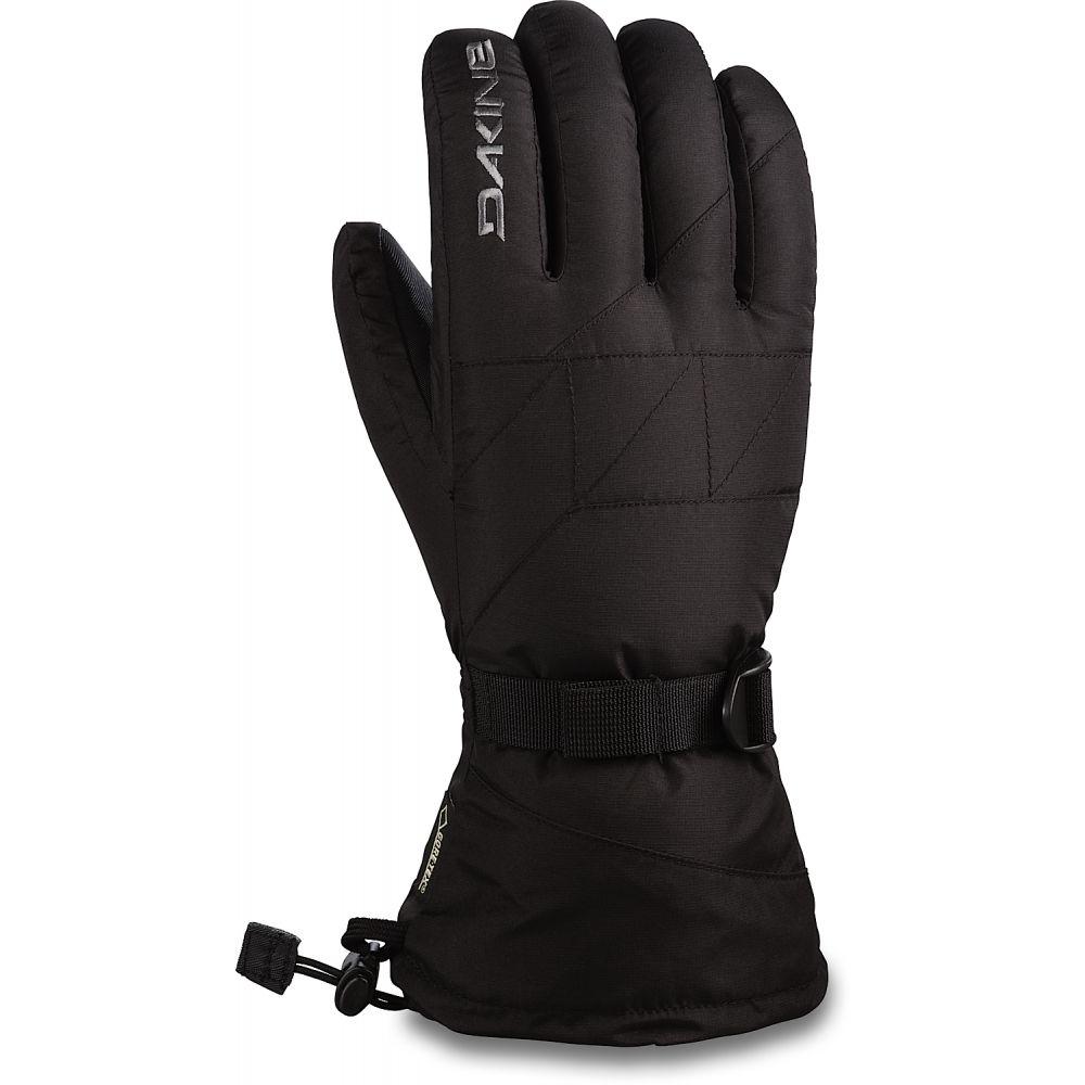 ダカイン Dakine メンズ スキー・スノーボード グローブ【Frontier Gore-Tex Gloves】Black