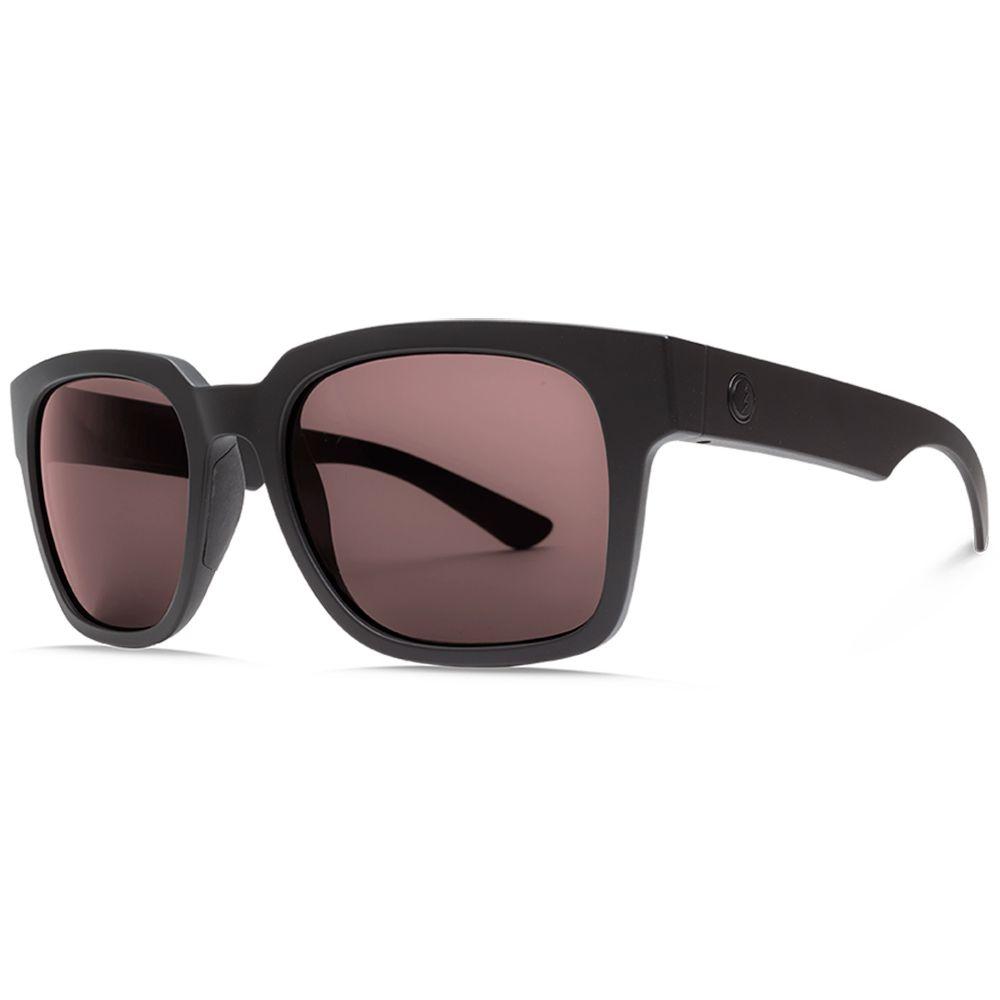 エレクトリック Electric メンズ メガネ・サングラス 【Zombie S Sunglasses】Matte Black/Ohm+ Rose Lens
