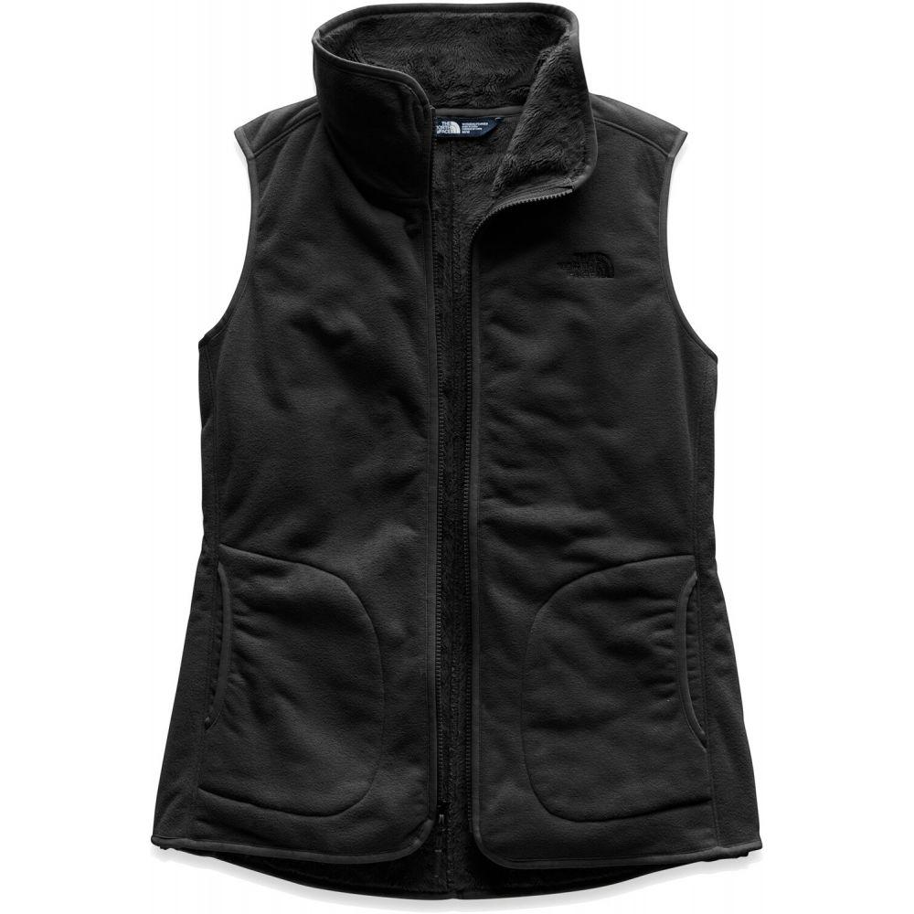 ザ ノースフェイス The North Face レディース ベスト・ジレ トップス【Mosswood Vest】TNF Black
