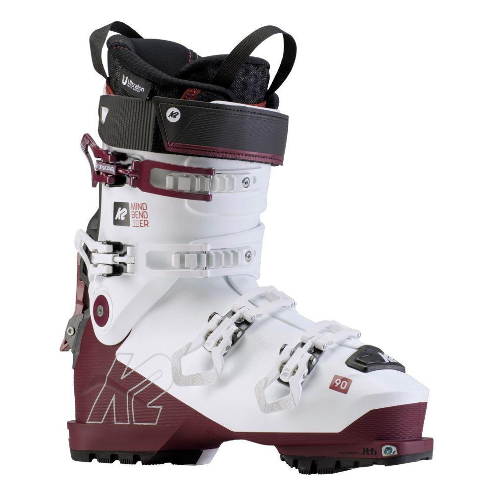 ケーツー K2 レディース スキー・スノーボード ブーツ シューズ・靴【Mindbender Alliance 90 Ski Boots 2020】