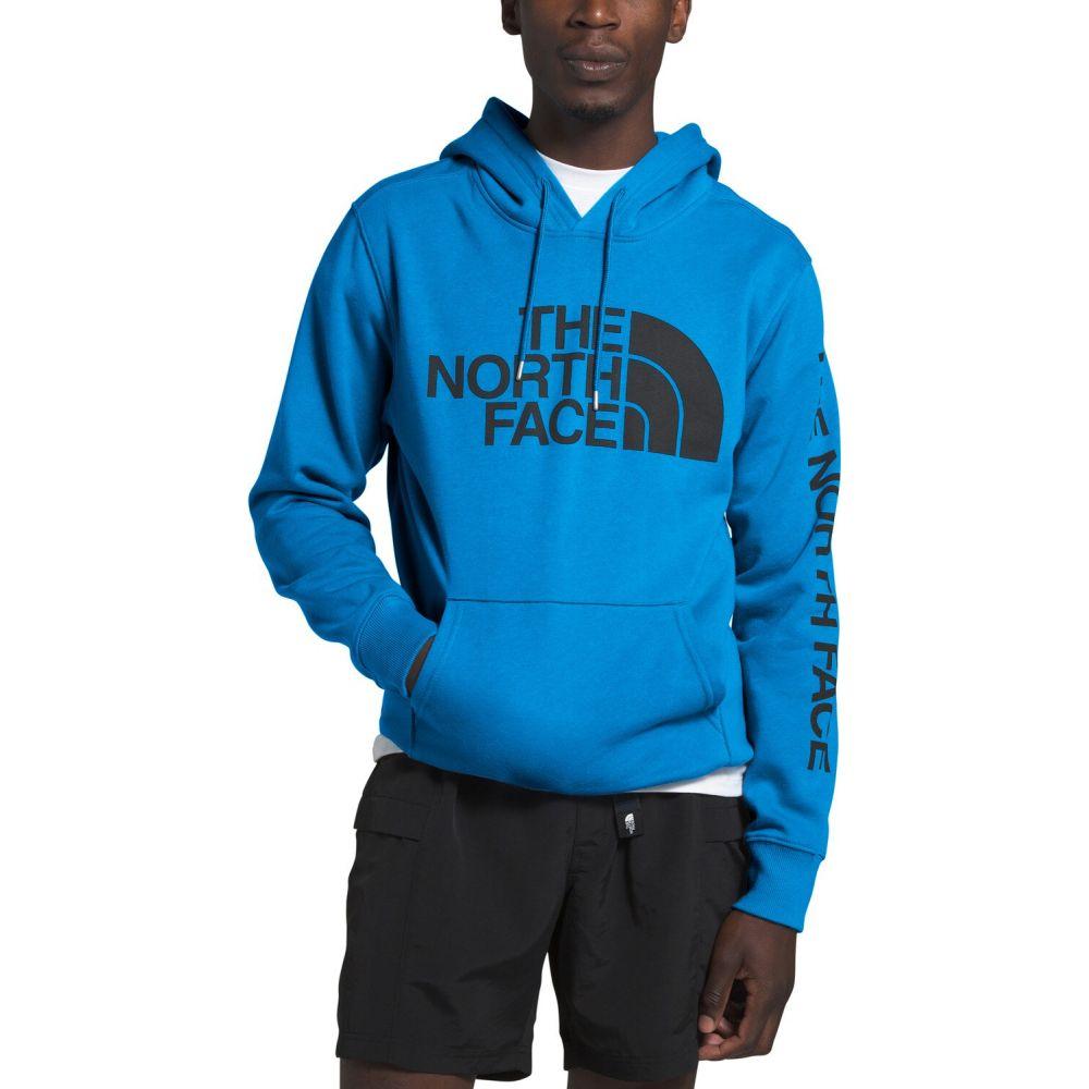ザ ノースフェイス The North Face メンズ スキー・スノーボード パーカー トップス【Half Dome TNF Pullover Hoodie】Clear Lake Blue