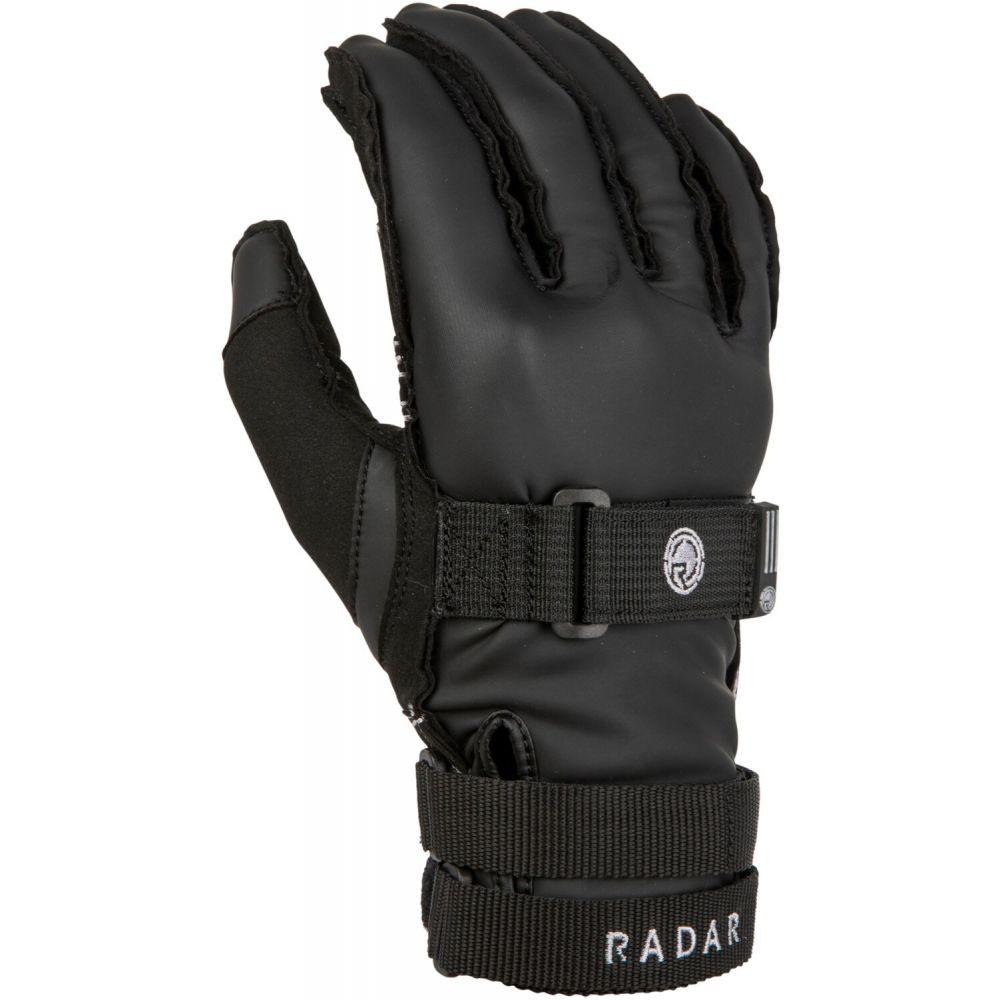 レーダー Radar メンズ グローブ【Atlas Inside-Out Waterski Gloves】Blackout