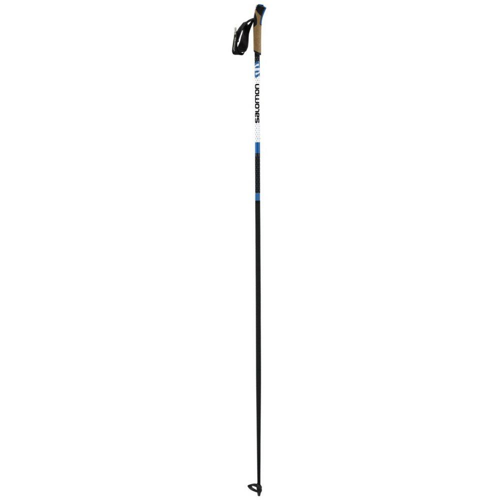 サロモン Salomon メンズ スキー・スノーボード ポール【R 60 Click XC Ski Poles】