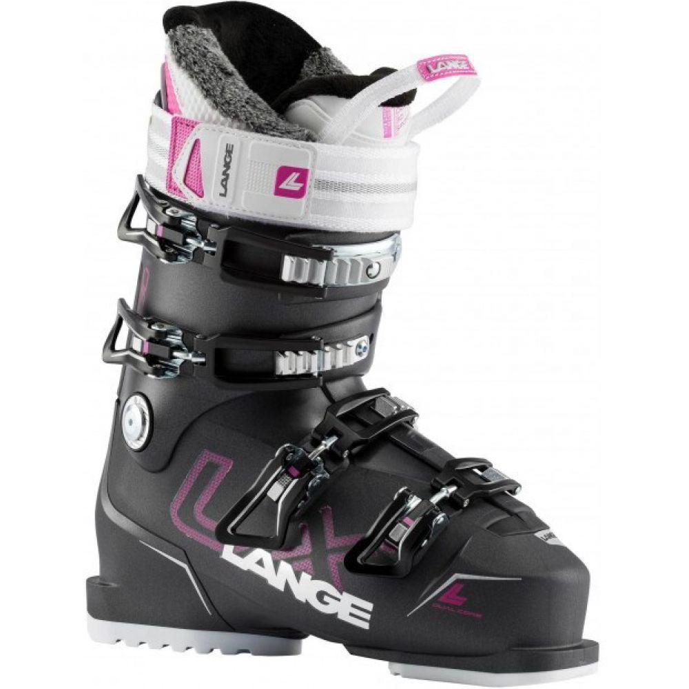 ランジェ Lange レディース スキー・スノーボード ブーツ シューズ・靴【LX 80 Ski Boots 2020】Deep Grey/Magenta