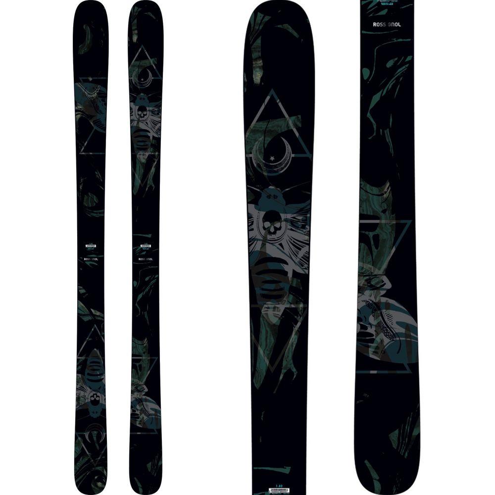 ロシニョール Rossignol レディース スキー・スノーボード ボード・板【Black Ops 98 Skis 2020】