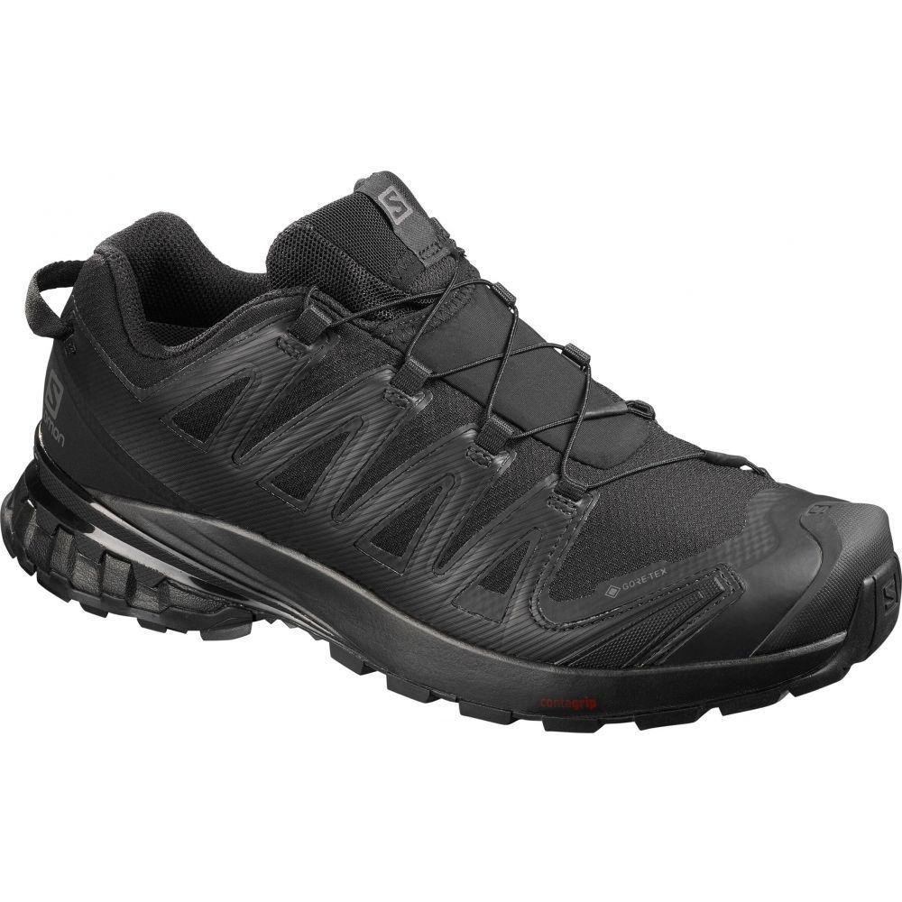 サロモン Salomon メンズ ランニング・ウォーキング シューズ・靴【XA Pro 3D V8 GTX Trail Running Shoes】Black/Black/Black
