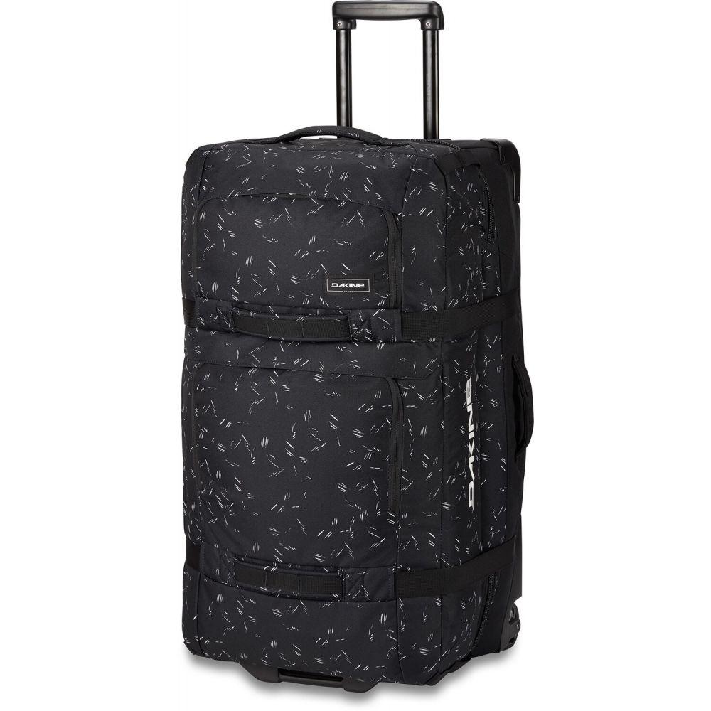 ダカイン Dakine メンズ スーツケース・キャリーバッグ バッグ【Split Roller 110L Travel Bag】Slash Dot