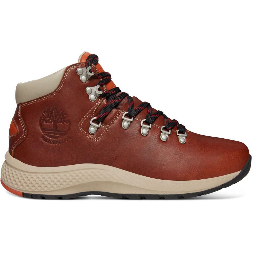 ティンバーランド Timberland メンズ ハイキング・登山 シューズ・靴【1978 Aerocore Hiker Shoes】Medium Brown Full Grain