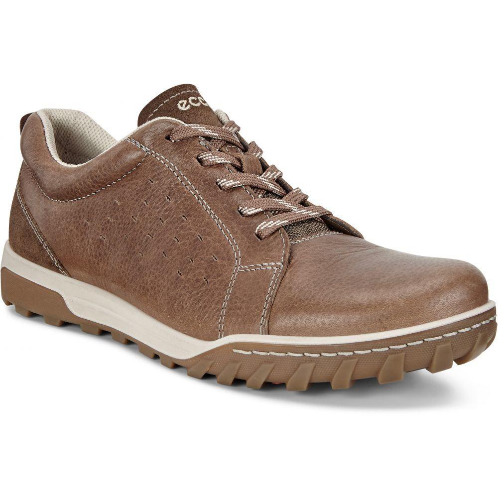 エコー ECCO メンズ シューズ・靴 【Urban Lifestyle Tie Shoes】Birch/Dark Clay
