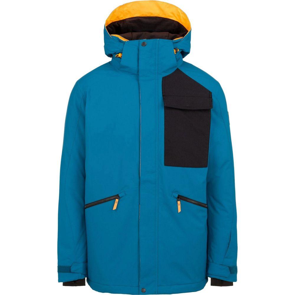 オニール O'Neill メンズ スキー・スノーボード ジャケット アウター【Carbonatite Snowboard Jacket】Seaport Blue
