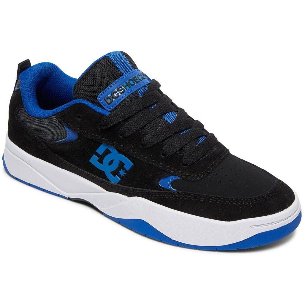 ディーシー DC メンズ スケートボード シューズ・靴【Penza Skate Shoes】Nautical Blue