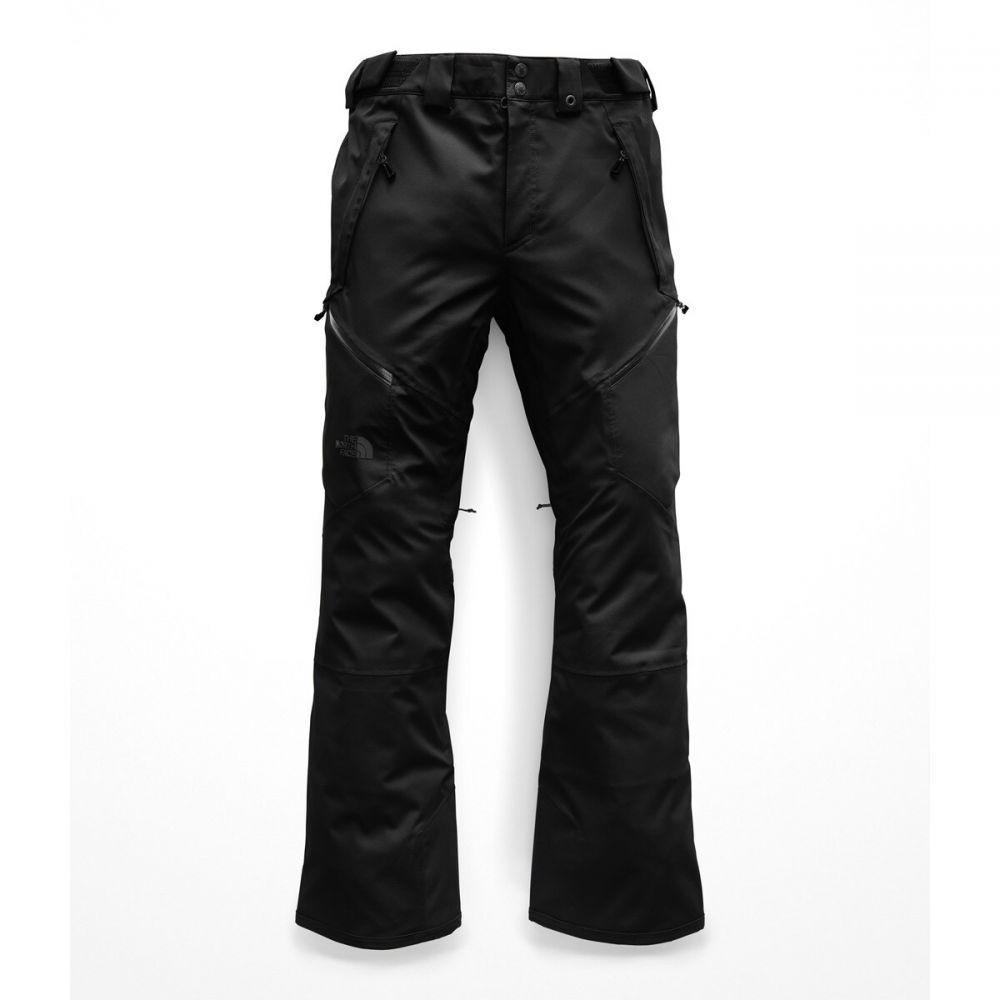 ザ ノースフェイス The North Face メンズ スキー・スノーボード ボトムス・パンツ【Chakal Ski Pants】TNF Black