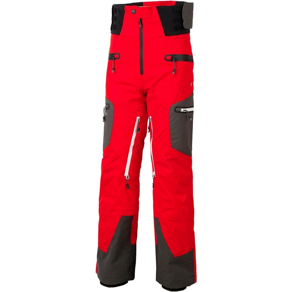 リホール Rehall メンズ スキー・スノーボード ボトムス・パンツ【Andesz Snowboard Pants】Flame