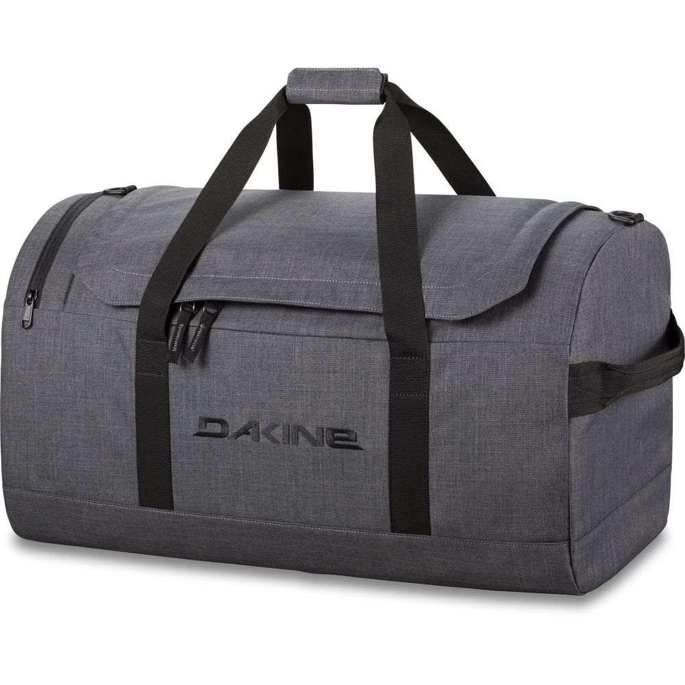 ダカイン Dakine メンズ ボストンバッグ・ダッフルバッグ バッグ【EQ 70L Duffel Bag】Carbon