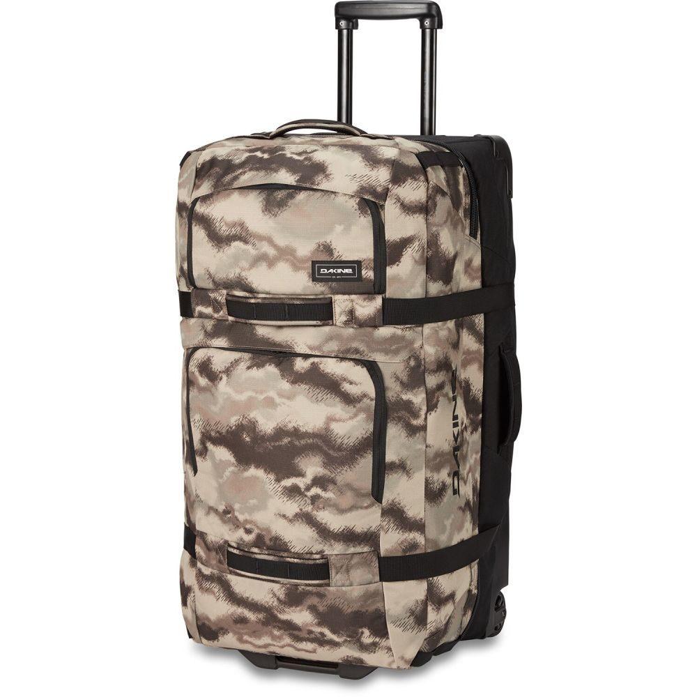 ダカイン Dakine メンズ スーツケース・キャリーバッグ バッグ【Split Roller 110L Travel Bag】Ashcroft Camo