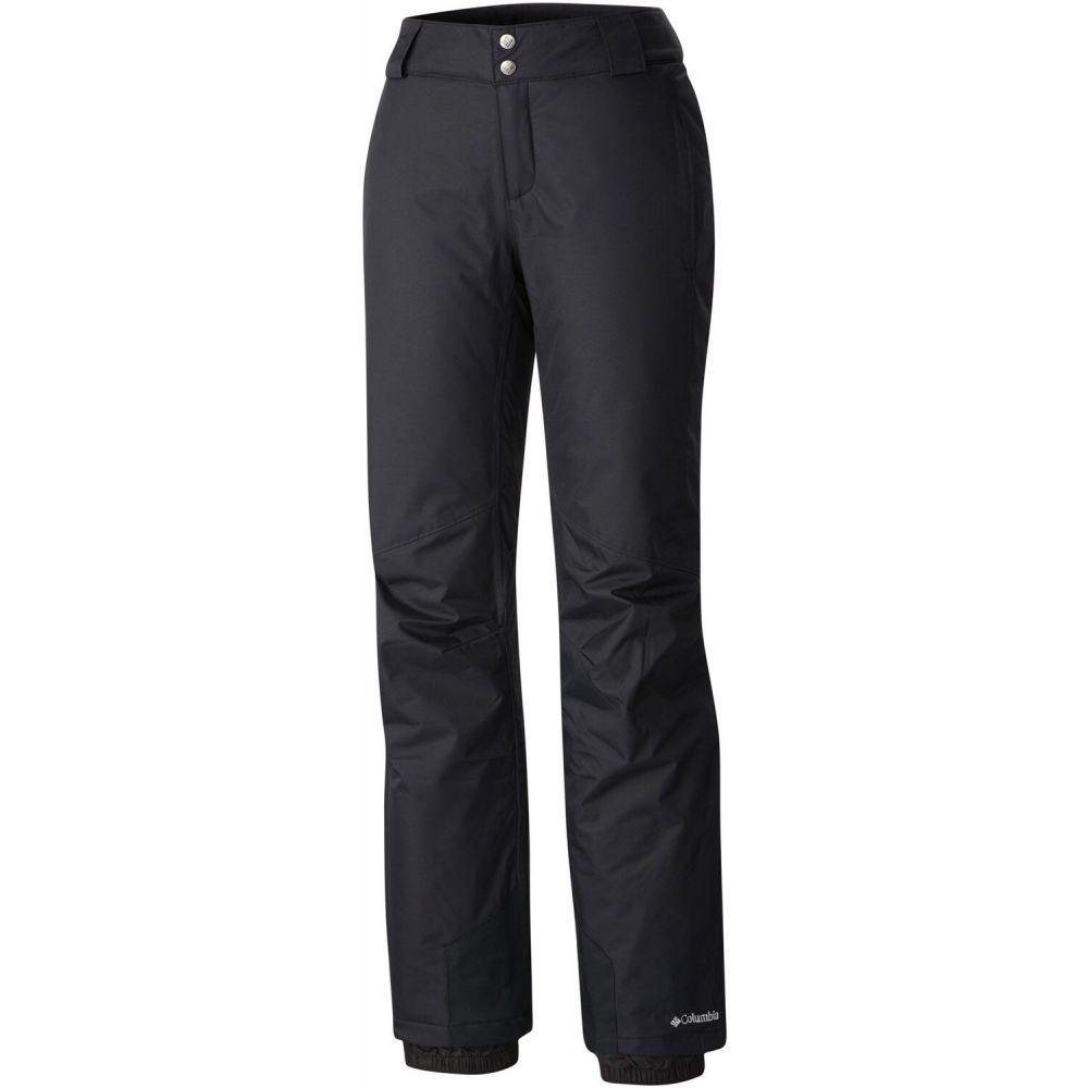 コロンビア Columbia メンズ スキー・スノーボード ボトムス・パンツ【Bugaboo Omni-Heat Snowboard Pants】Black