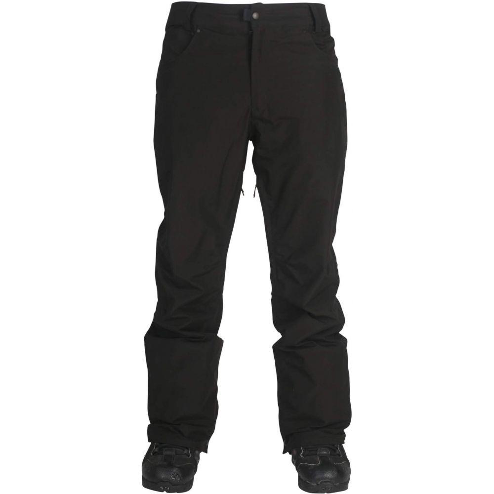 ライド Ride メンズ スキー・スノーボード ボトムス・パンツ【Madrona Snowboard Pants】Black