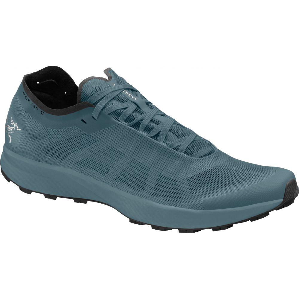 アークテリクス Arc'teryx メンズ ランニング・ウォーキング シューズ・靴【Norvan SL Trail Running Shoes】Proteus/Black
