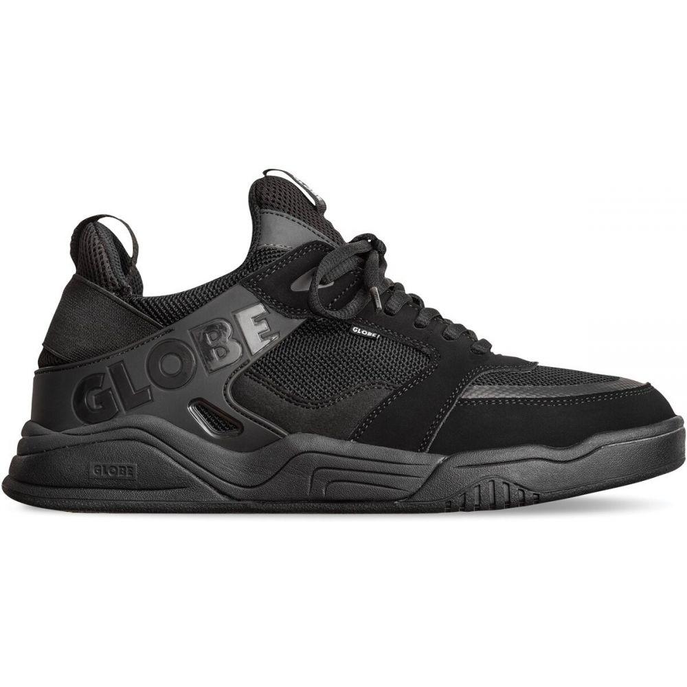グローブ Globe メンズ スケートボード シューズ・靴【Tilt Evo Skate Shoes】Triple Black