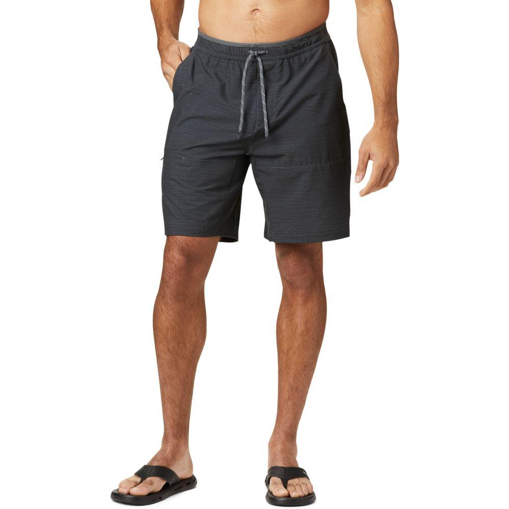 コロンビア Columbia メンズ ボトムス・パンツ【Twisted Creek Shorts】Shark Heather