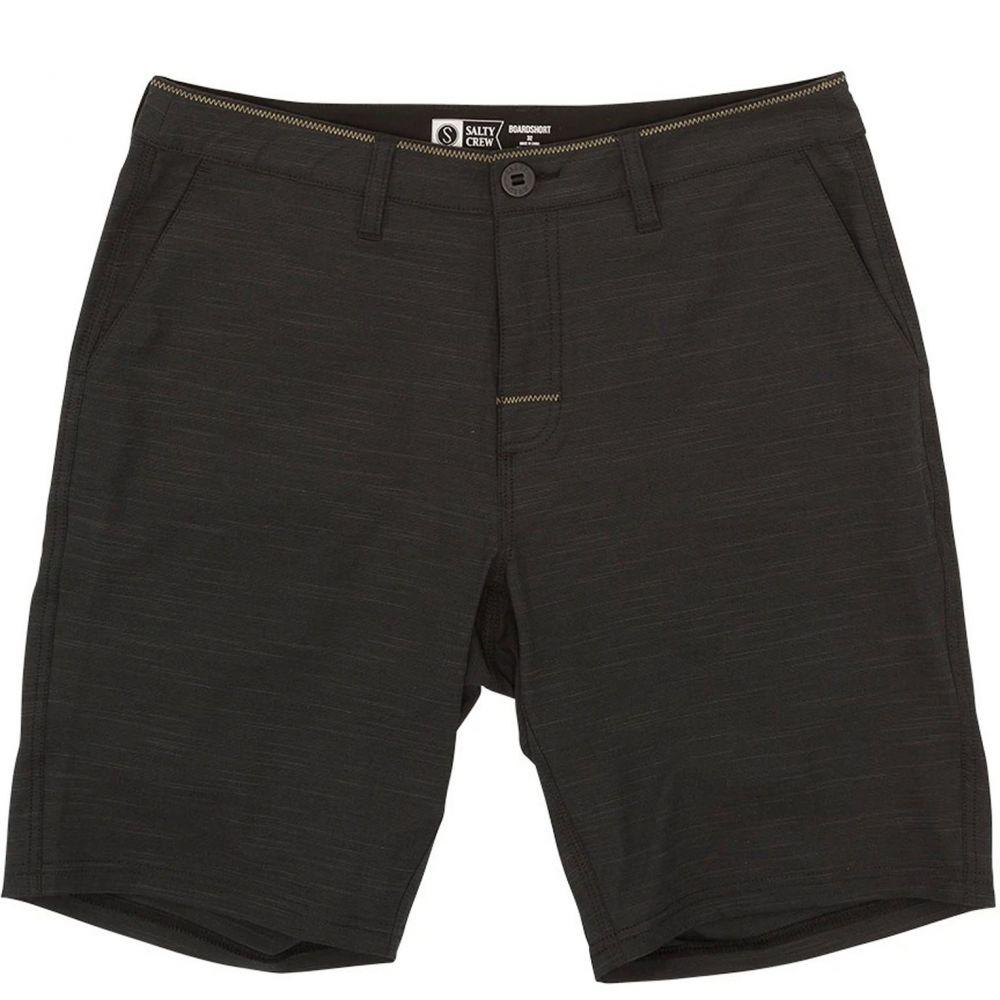 ソルティークルー Salty Crew メンズ ボトムス・パンツ【Drifter 2 Hybrid Shorts】Charcoal