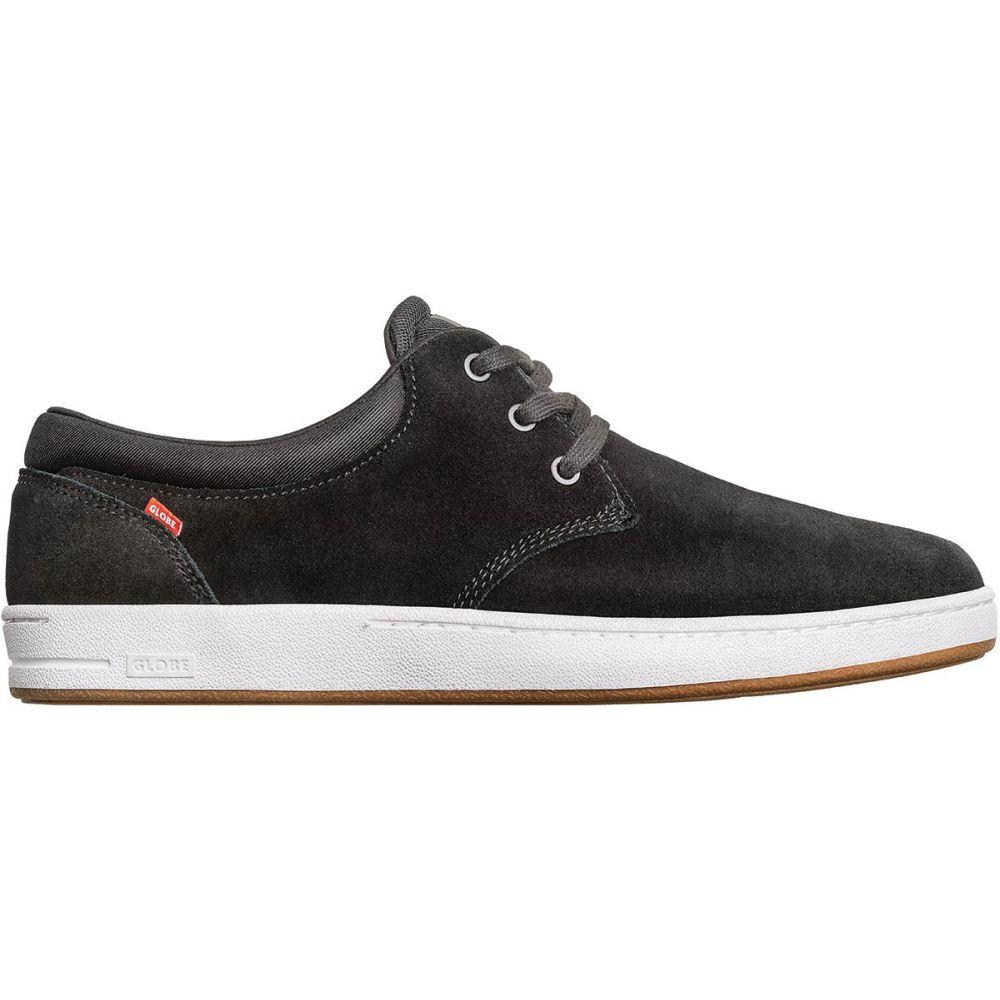 グローブ Globe メンズ スケートボード シューズ・靴【Winslow SG Skate Shoes】Black/White