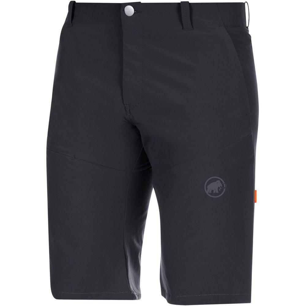 マムート Mammut メンズ ボトムス・パンツ【Runbold Shorts】Black