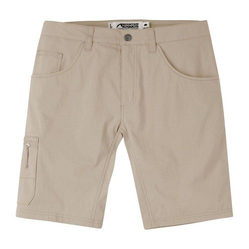 マウンテンカーキス Mountain Khakis メンズ ボトムス・パンツ【Teton Crest Slim-Fit Shorts】Freestone