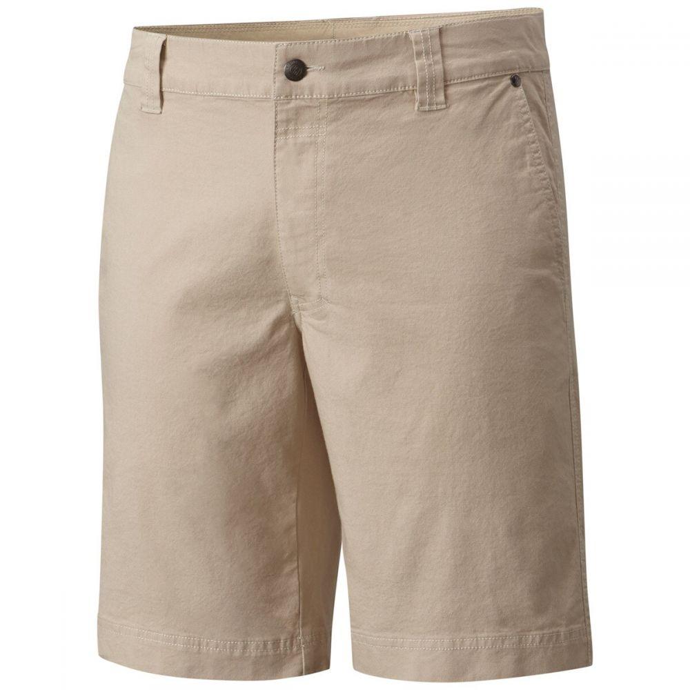 コロンビア Columbia メンズ ボトムス・パンツ【Flex ROC Shorts】Fossil