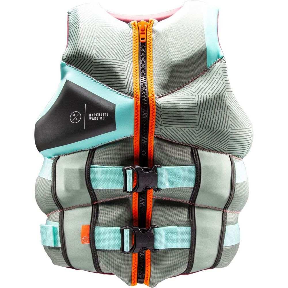 ハイパーライト Hyperlite レディース トップス【Domain CGA Wakeboard Vest】