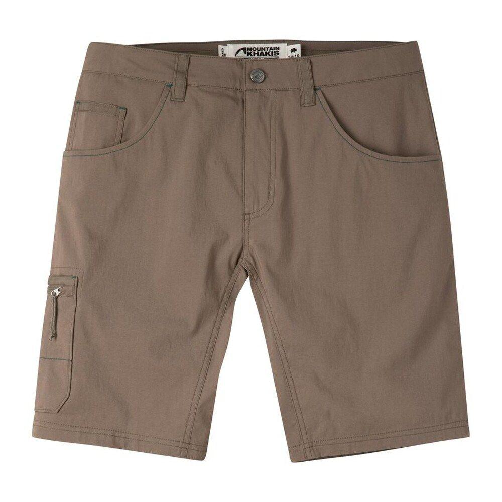 マウンテンカーキス Mountain Khakis メンズ ボトムス・パンツ【Teton Crest Slim-Fit Shorts】Firma