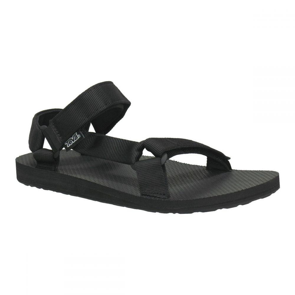 テバ Teva メンズ サンダル シューズ・靴 Original Universal Black54S3RcALqj