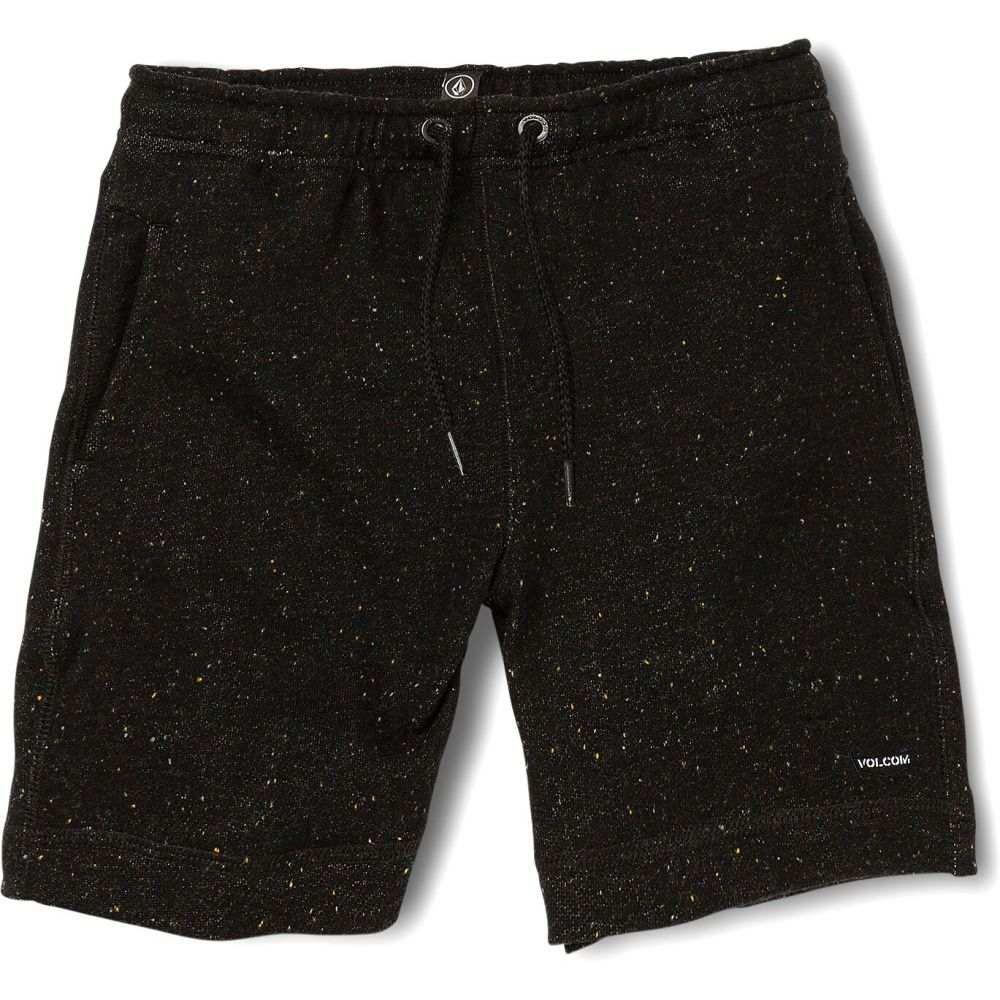 ボルコム Volcom メンズ ボトムス・パンツ【Chiller Shorts】New Black