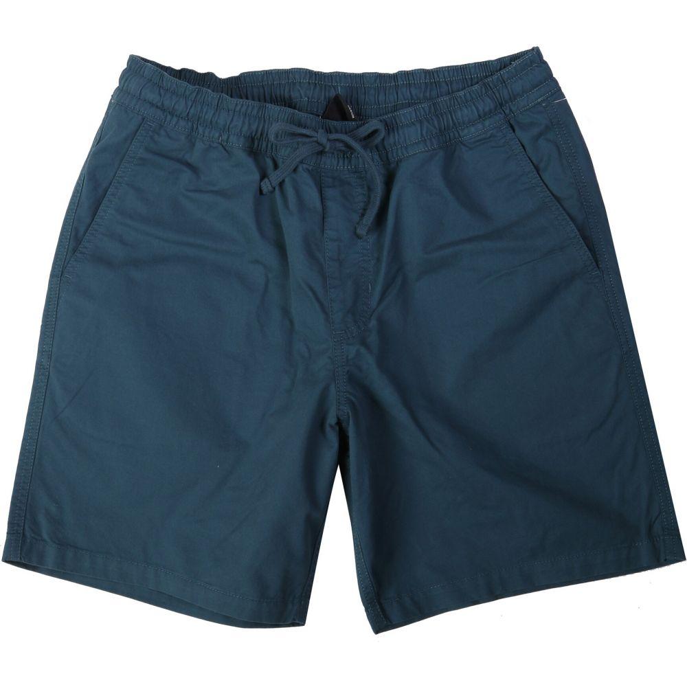 ヴァンズ Vans メンズ ボトムス・パンツ【Range 18in Shorts】Stargazer