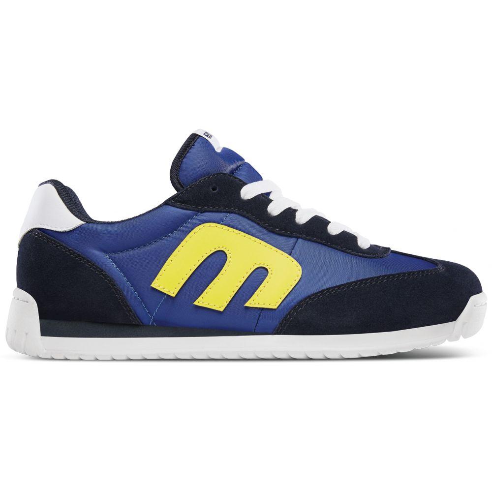 エトニーズ Etnies メンズ スケートボード シューズ・靴【Lo-Cut CB Skate Shoes】Navy/Blue