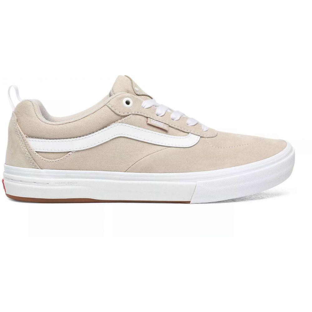 ヴァンズ Vans メンズ スケートボード シューズ・靴【Kyle Walker Pro Skate Shoes】Rainy Day/True White