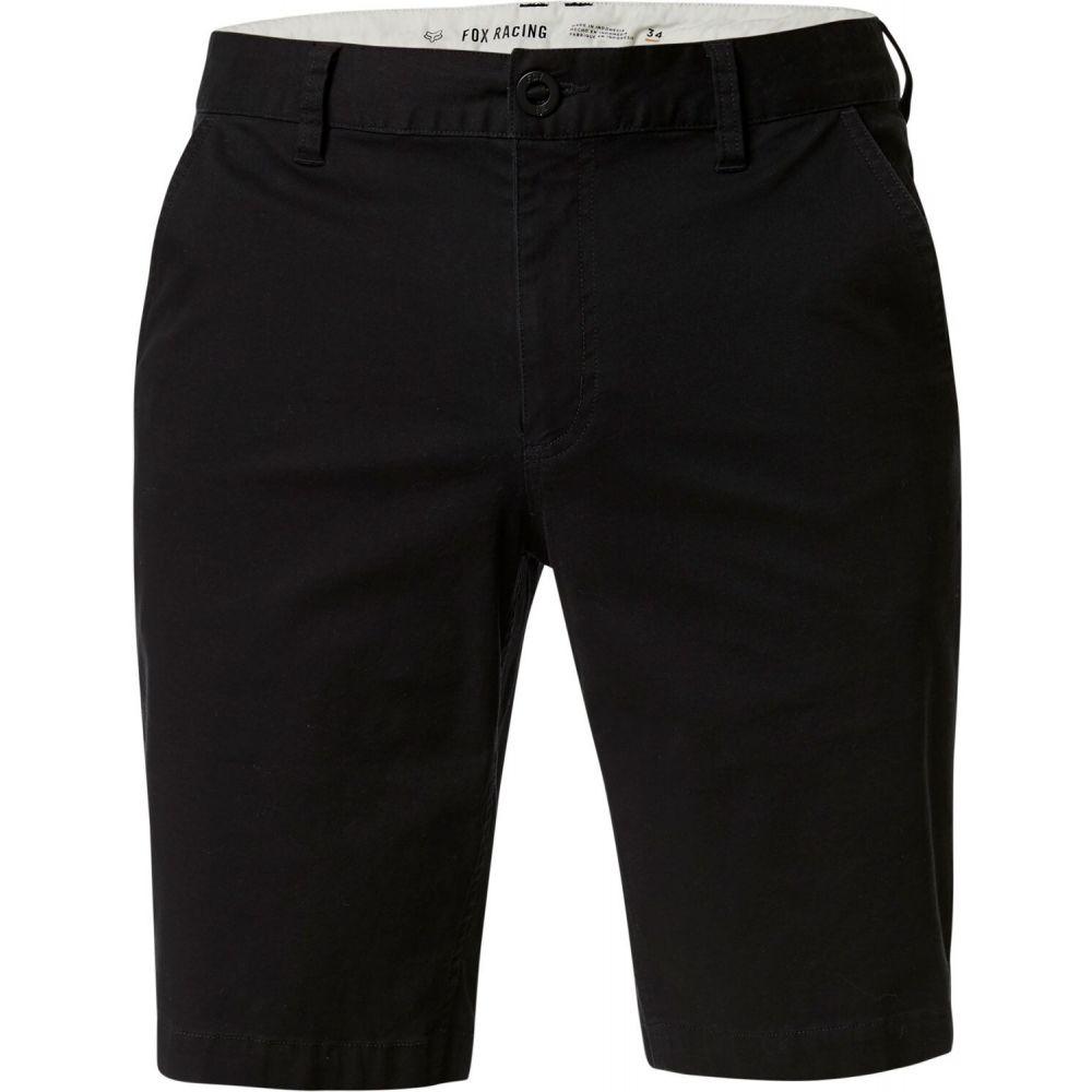 フォックス Fox メンズ ボトムス・パンツ【Essex 2.0 Shorts】Black