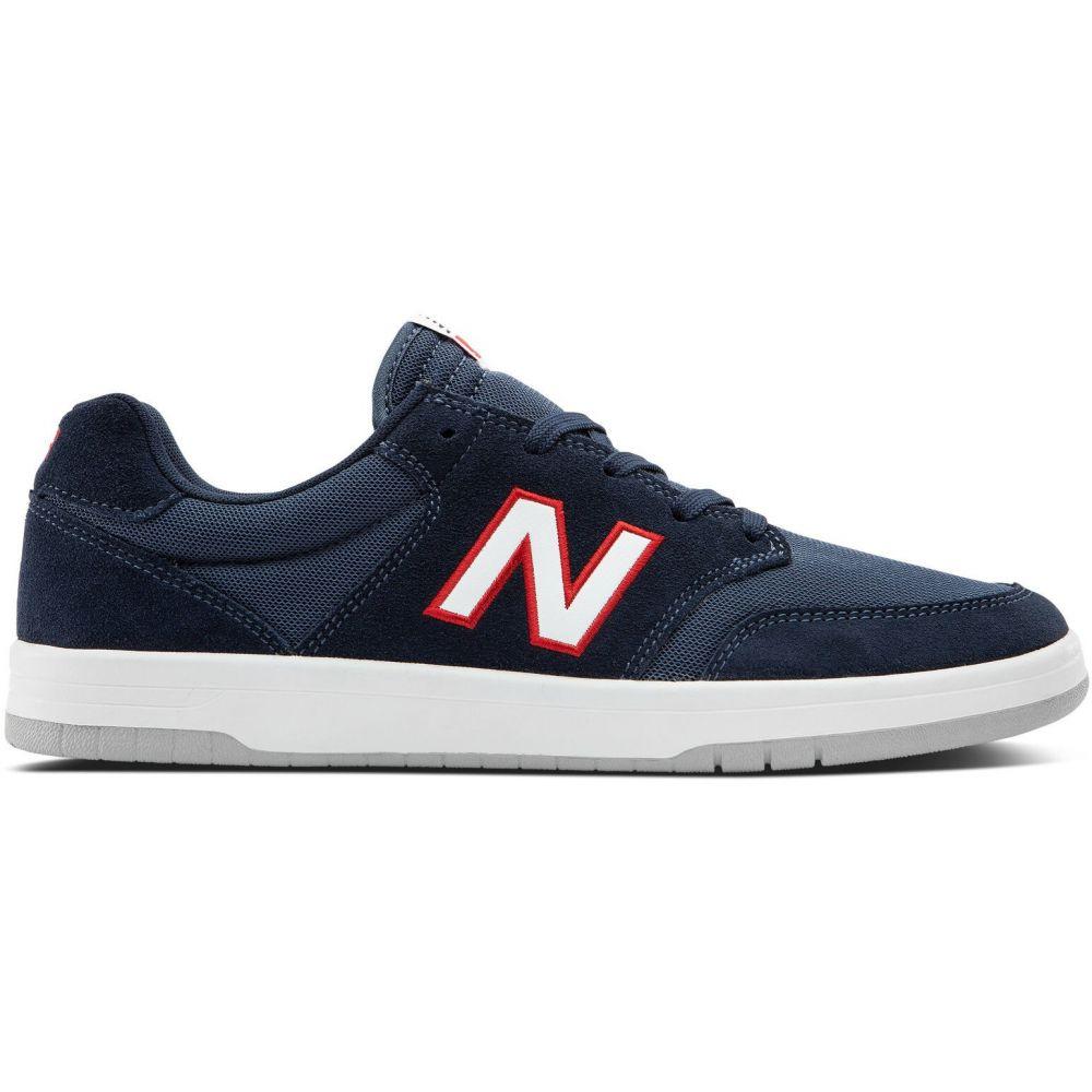 ニューバランス New Balance メンズ スケートボード シューズ・靴【Numeric 425 Skate Shoes】Navy/Blue