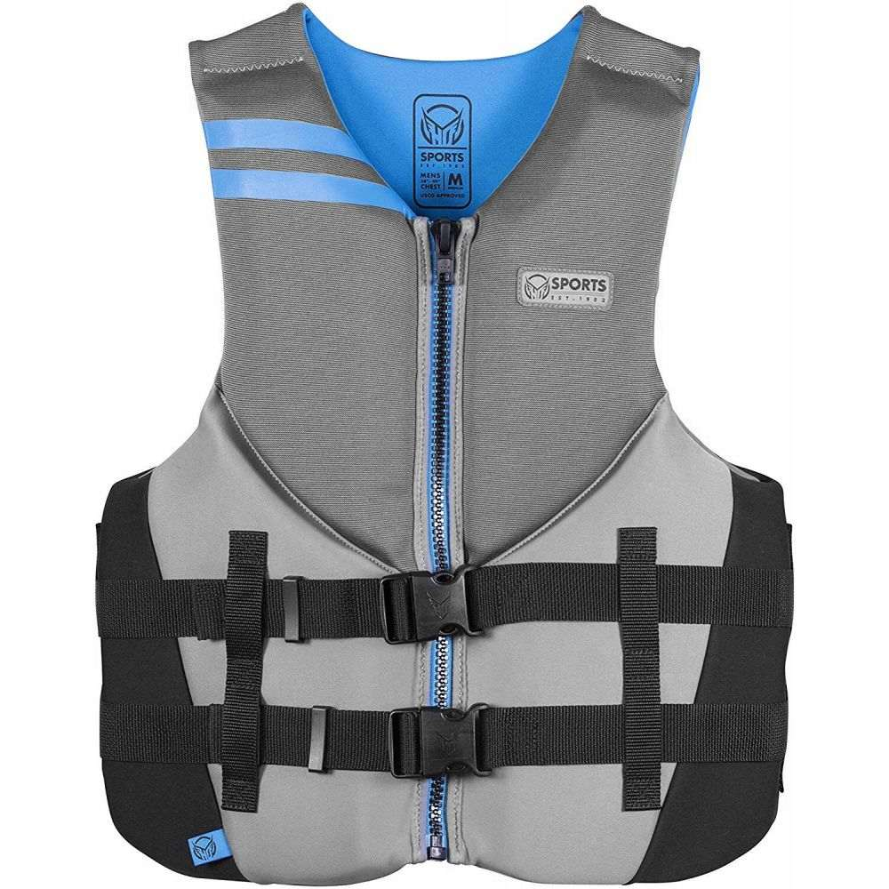 HO メンズ トップス【Pursuit Neo NCGA Wakeboard Vest】Blue