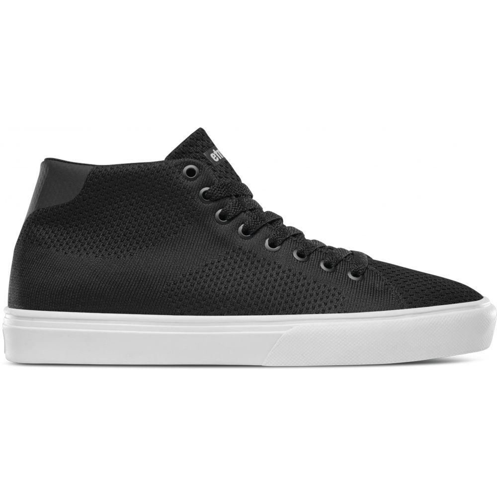 エトニーズ Etnies メンズ スケートボード シューズ・靴【Alto Skate Shoes】Black