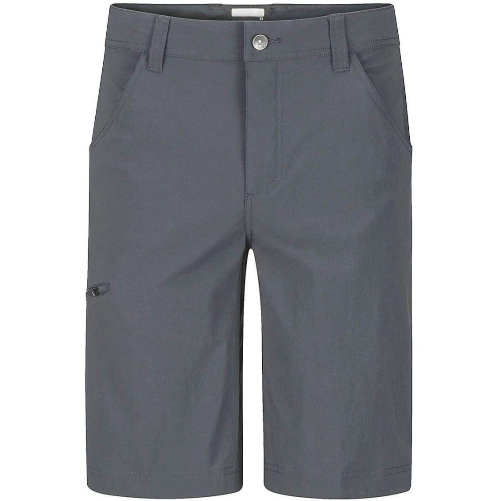 マーモット Marmot メンズ ボトムス・パンツ【Arch Rock Shorts】Slate Grey